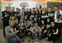 Bambang Soesatyo Menjadi Dewan Pembina Motor Besar Indonesia