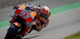 QTT MotoGP 2018 Sachsenring