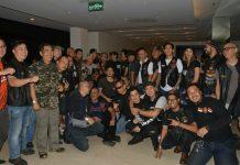 HOG Anak Elang Jakarta Chapter Halal bi Halal