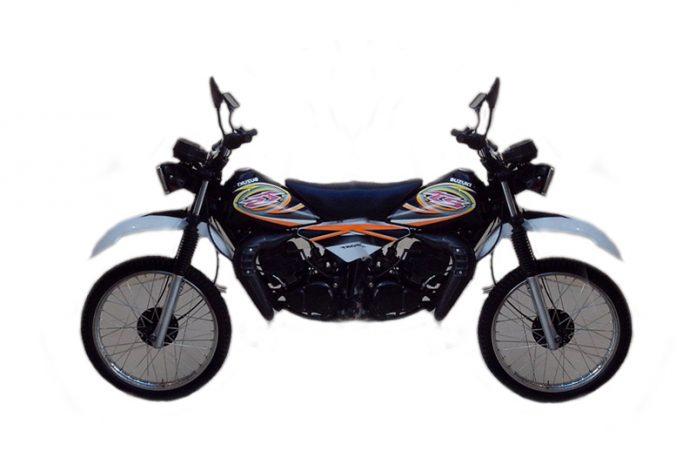 Suzuki TS 125