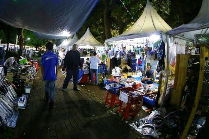Biar Tidak Repot Bawa Pulang Belanjaan di Otobursa Tumplek Blek 2018, Ini Solusi dari Otomotif