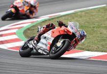Ducati Memperbolehkan Jorge Lorenzo Mengetes Honda
