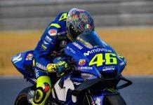 MotoGP 2018 Brno Rossi