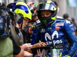 Yamaha Mencari Solusi di Tes MotoGP Misano