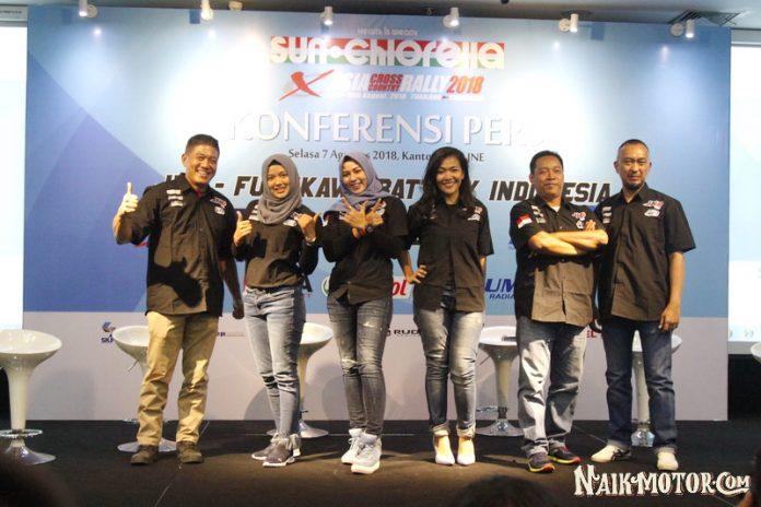 JNE Furukawa Battery Indonesia