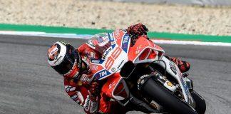 Aerobody MotoGP 2019 Harus Lolos Box Uji