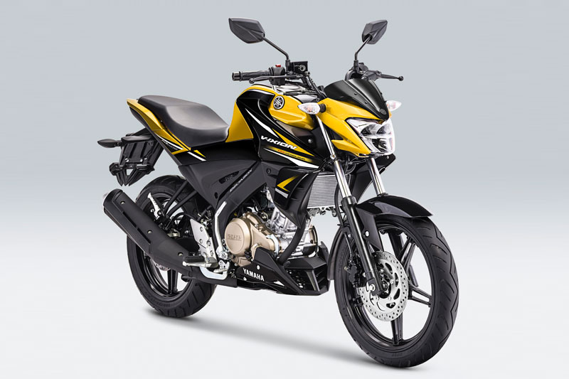 Yamaha V-Ixion R