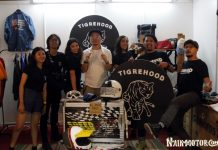 Tigrehood Bawa 40 Brand Indonesia ke Art of Speed Malaysia