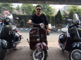 Dewata Scooter Club