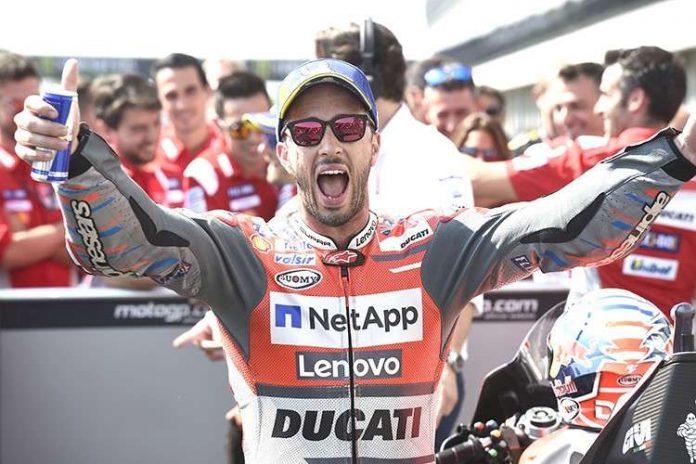 MotoGP Brno