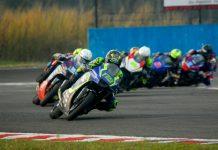 juara umum Yamaha Sunday Race 2018
