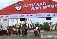 Honda Dream Cup