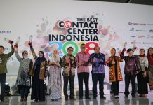 Best Contact Center Indonesia 2018 Diraih AHM