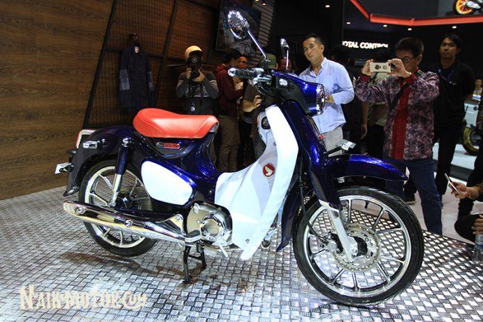 HondaForza 250