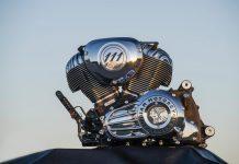 Indian Menerapkan Rear Cylinder Deactivation untuk Model 2019