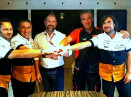 Angel Nieto Fokus ke Moto2