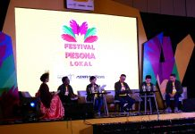 Adira Finance Menggelar Festival Pesona Lokal