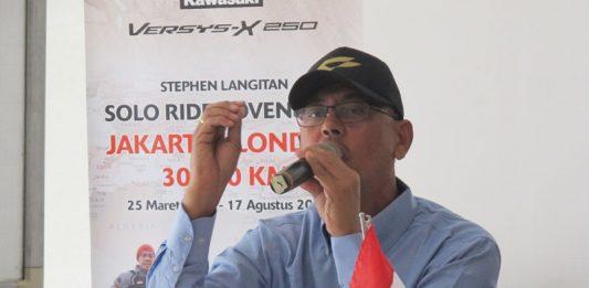Stephen Langitan