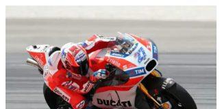 Kelanjutan Casey Stoner di Ducati