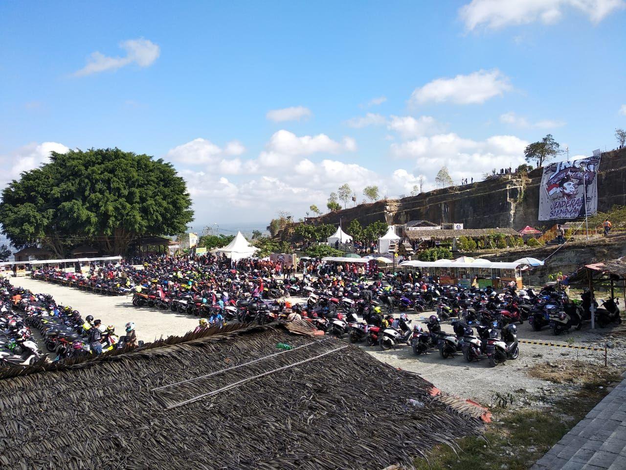 Yamaha NMAX Club Indonesia