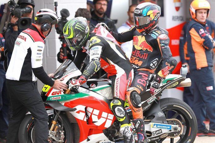 Pembalap MotoGP Inggris Terakhir