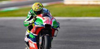 Perbaikan Aprilia RS-GP untuk Menghadapi MotoGP 2019