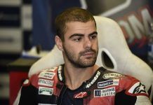 Fenati akan Diminta Berlaga Kembali di Moto2 2018 Motegi