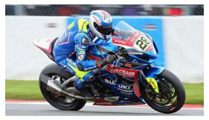Suzuki Kembali ke WorldSBK 2019
