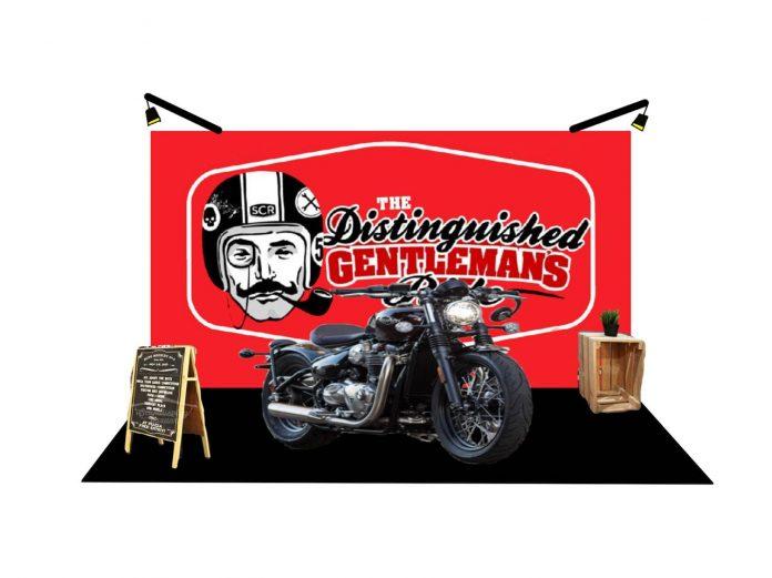 GAS Triumph Jakarta Kasih Cashback Rp 5 Juta