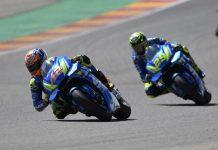 Ketiga di MotoGP 2018 Aragon