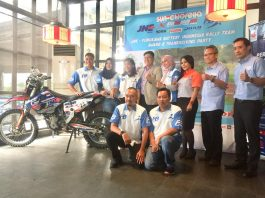 tim reli JNE Furukawa battery indonesia