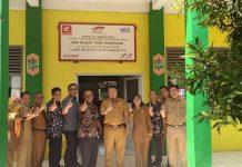 SMK Binaan Wahana Menjadi Tempat Uji Kompetensi