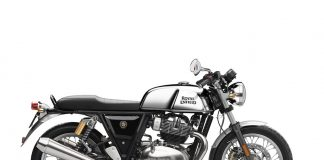 Royal Enfield Interceptor 650 dan Continental GT 650