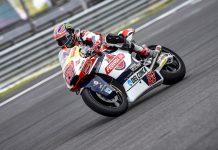Daftar Sementara Pembalap Moto2 2019