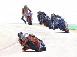 Moto2 2018 Aragon