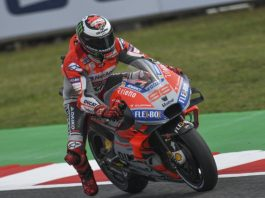 QTT MotoGP 2018 Aragon
