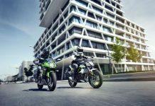 Kawasaki Ninja 125 dan Z125