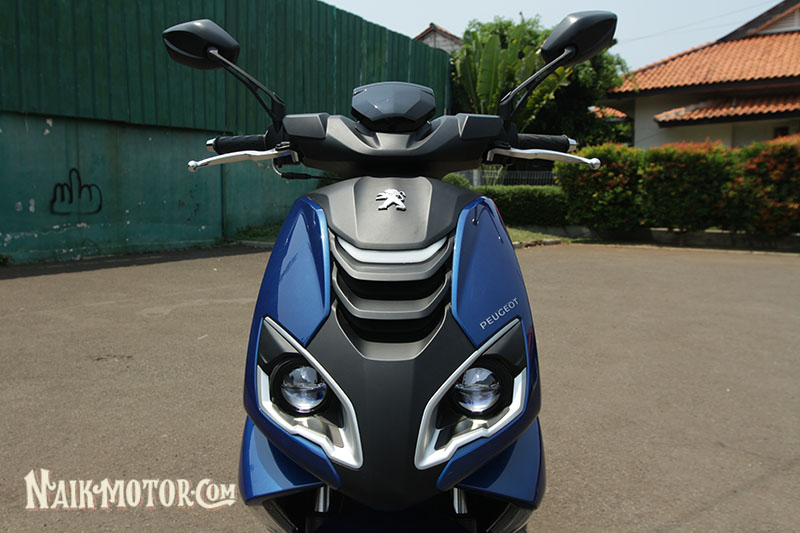 Peugeot Speedfigth 125