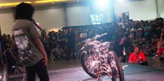 Nih, Daftar Juara Kustom Bike Show Kustomfest 2018