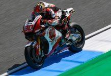 Nakagami Akan Bersama LCR Honda di MotoGP 2019