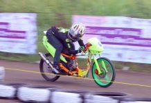 Drag Bike Berhadiah Rp 10 Juta