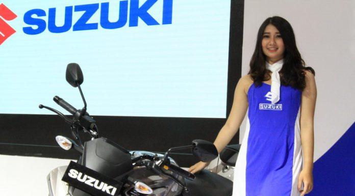 Suzuki Tampilkan