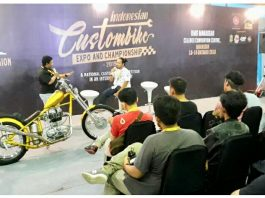 Talkshow Seputar Modifikasi