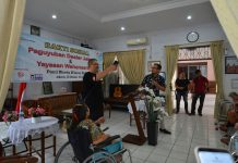 Paguyuban Dealer Jakarta Bergembira Bersama