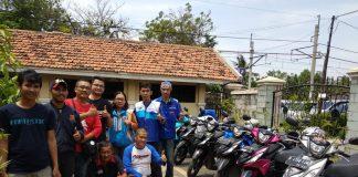 Addressia Wilayah Jakarta dan Bekasi Sunmori Gathering