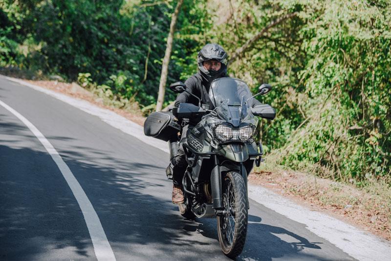 Motorbaik