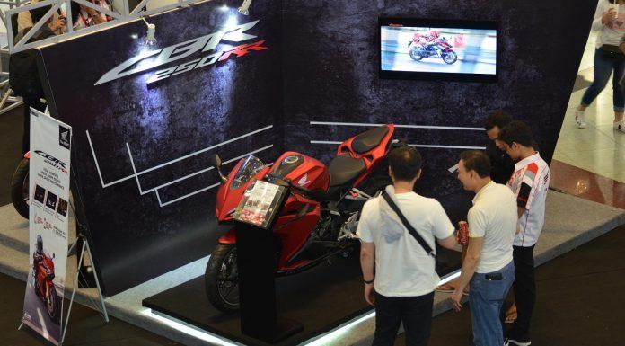 Honda Sport MotoShow 2018 Wahana Digelar di 4 Lokasi