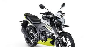 Suzuki GSX150 Bandit Bisa Lebih Ringan Rp3 Juta