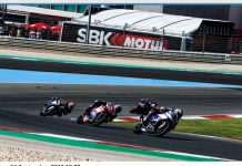 WorldSBK 2019 Akan Dibuat 3 Race
