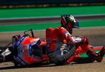 Lorenzo Tidak Akan Mengikuti MotoGP 2018 Australia